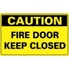 caution-fire-door