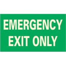 emergency-exit-only