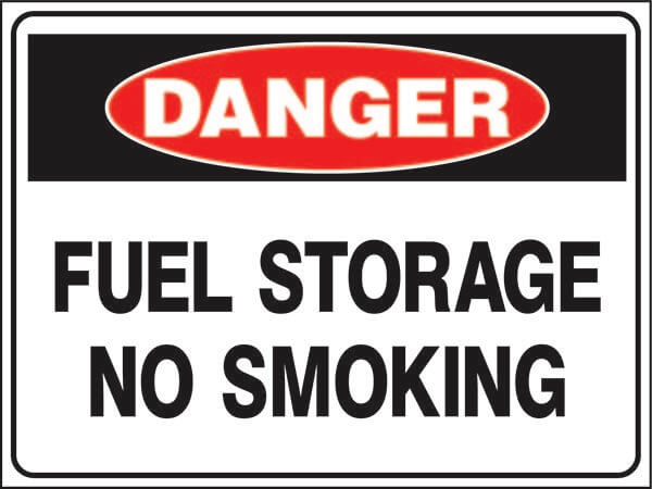 DS-49 Hazardous Waste-fuel-storage