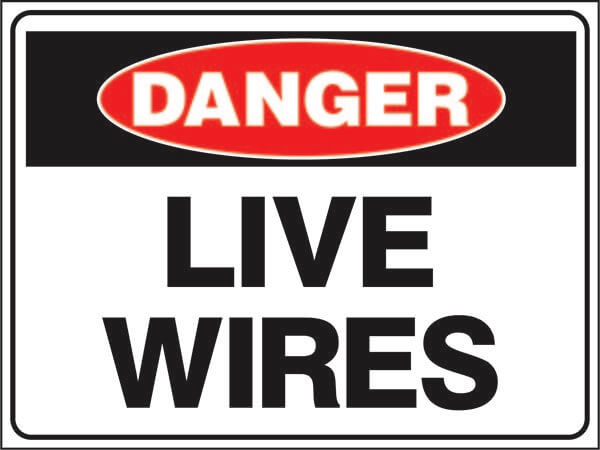 Live-Wire-Sign-Signsmart