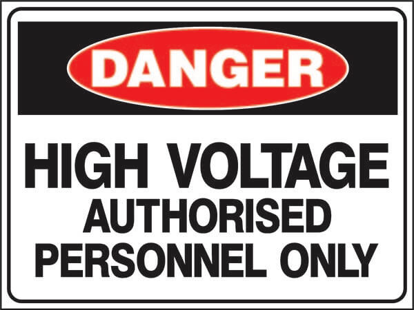 High-Voltage-Authorised_personnel-only-Buy-Danger-signs-Signsmart