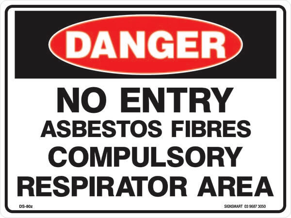 DS-49-no-entry-asbestos-fibres