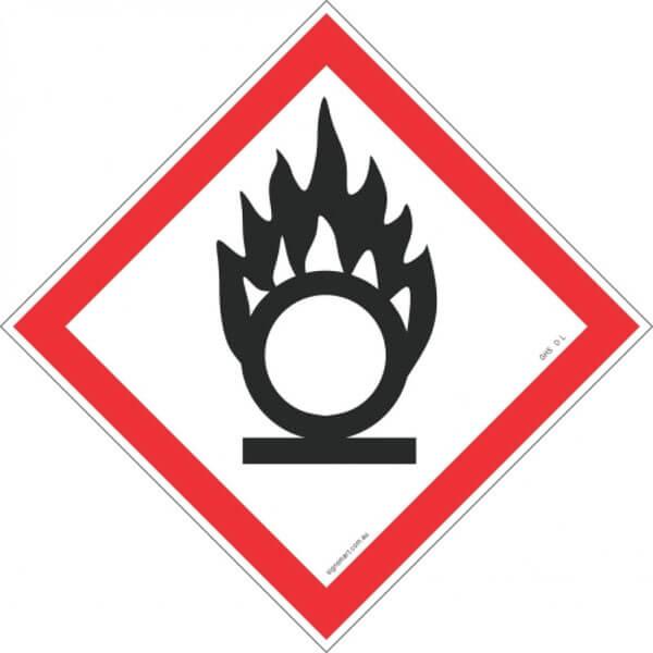 FLAME-ON-CIRCLE-GHS-OL-Signsmart-Diamond-Signs