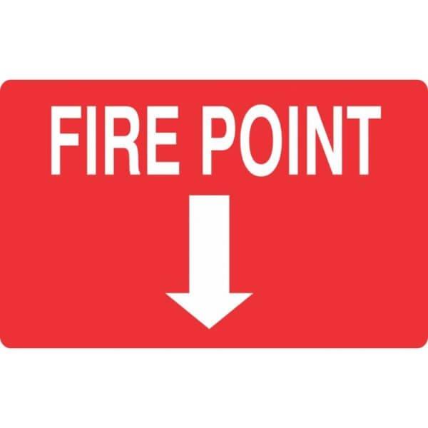 FSH-7-Fire-Point-Sign-Signsmart