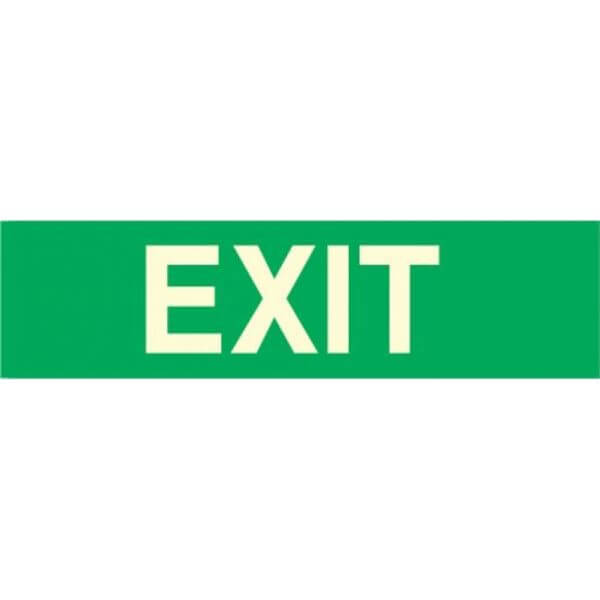 LES-1-luminous-fire-exit-sign