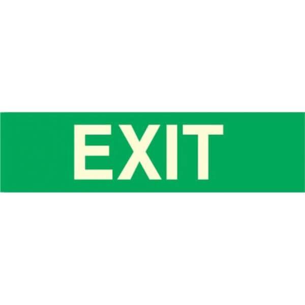 LES-1-luminous-fire-exit-sign