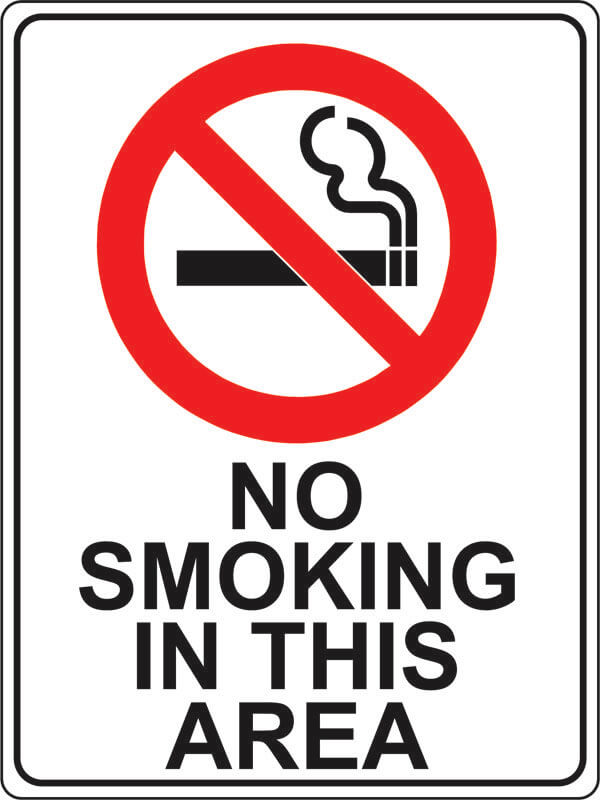 PS-1 no-smoking-in-this-area