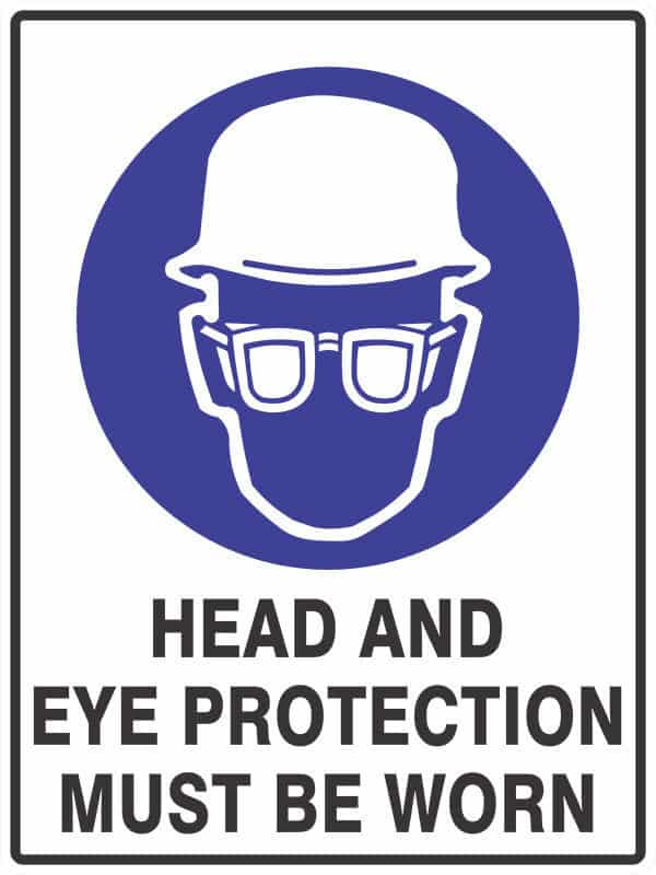 SM12 HEAD AND EYE - signsmart - signs