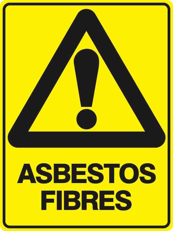 WA-2 Asbestos Fibres