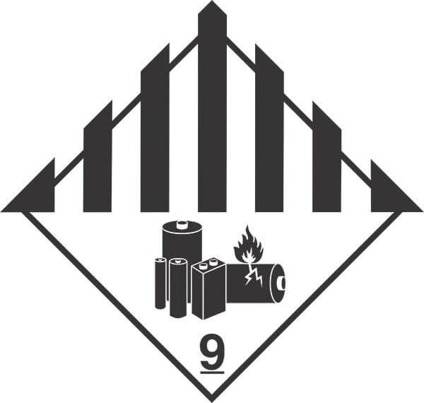 DGLB9 - signsmart -9- signs