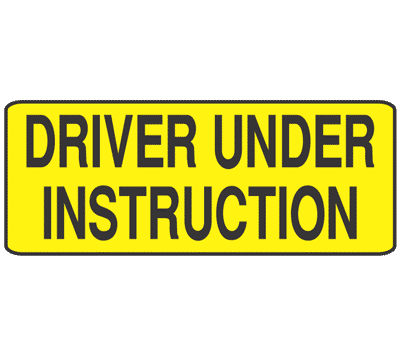 driver-under-instruction-signsmart-signs