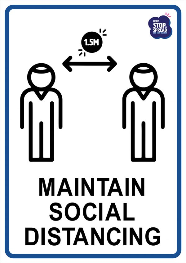 covid-maintain-social-distancing