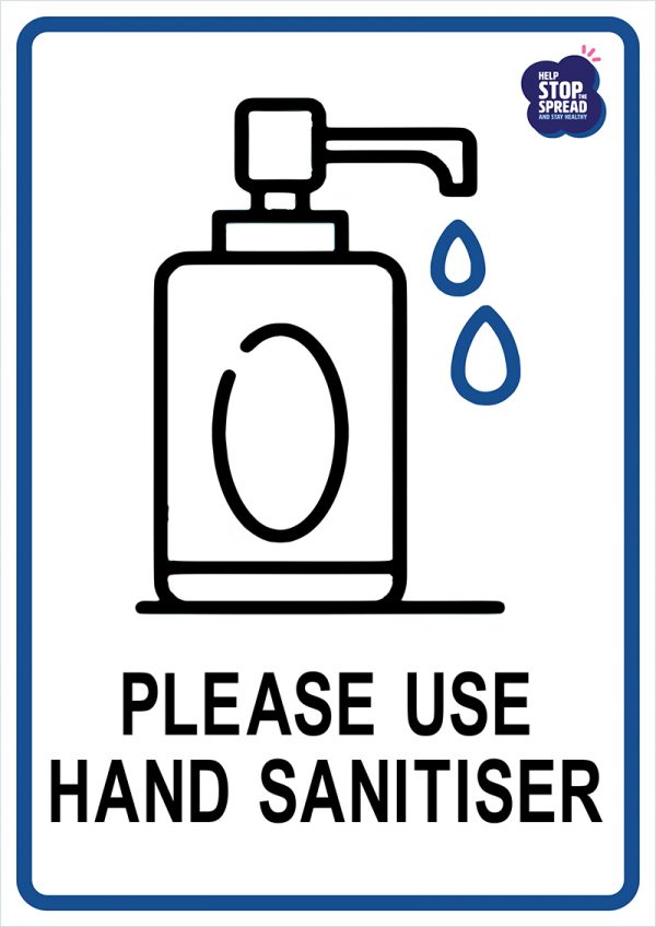 covid-please-use-hand-sanitiser