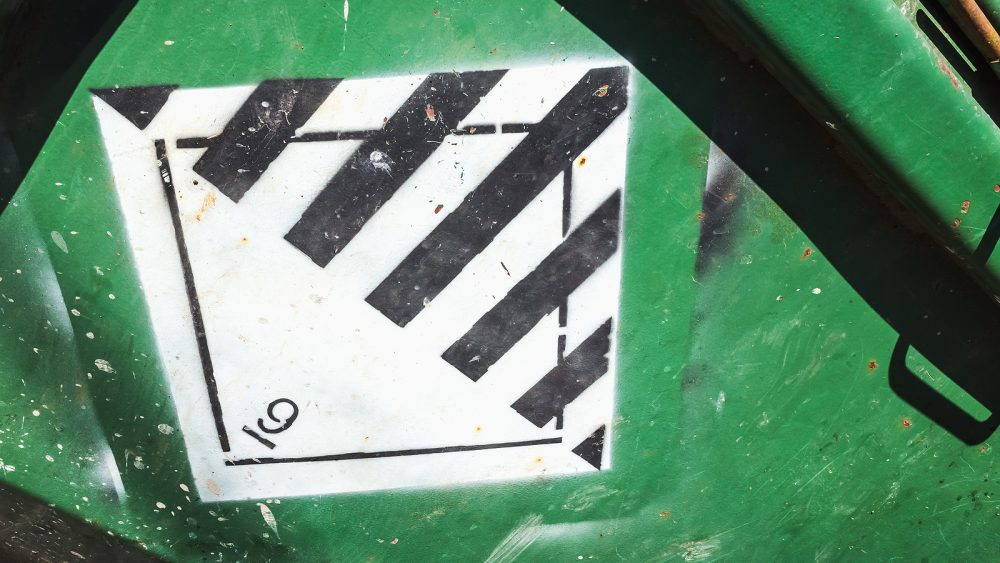 danger signs Australia