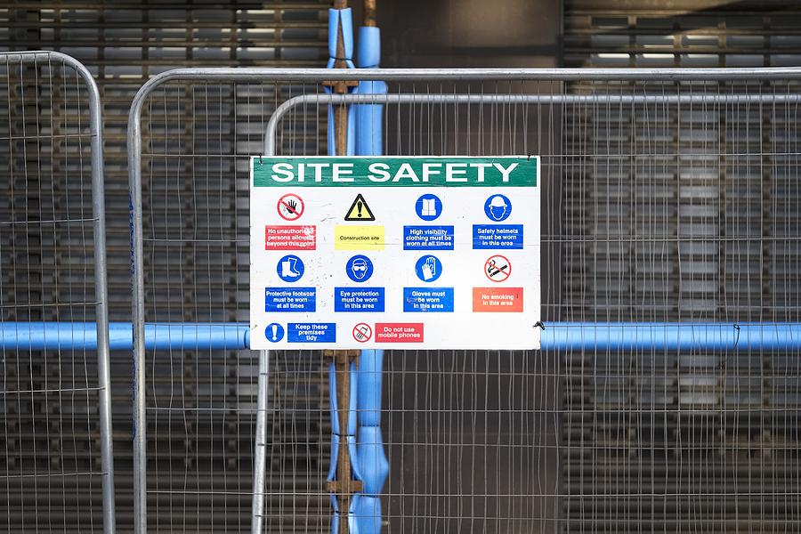 warning signs australia