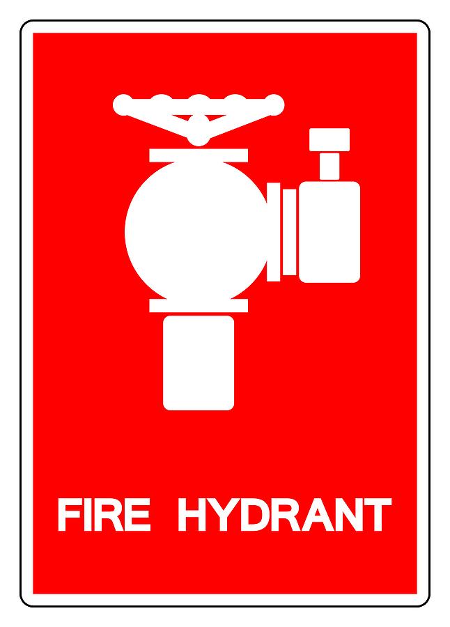 Australian fire signs